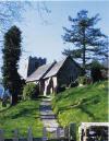 Church Prayer Card - 25p each