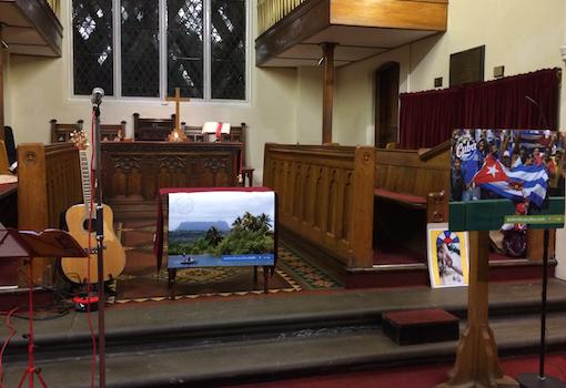 Olton United Reformed Church WWDP1