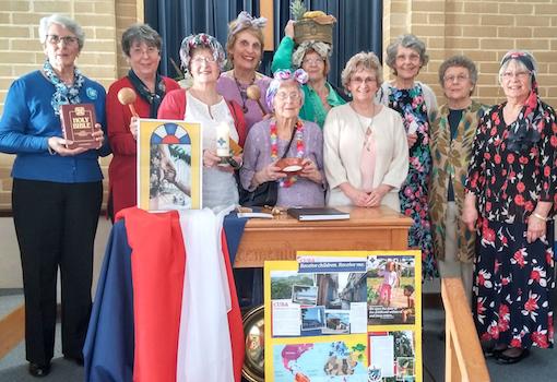 Rustington Women's World Day of Prayer (1)