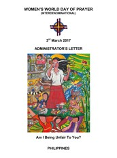 Administrators Letter