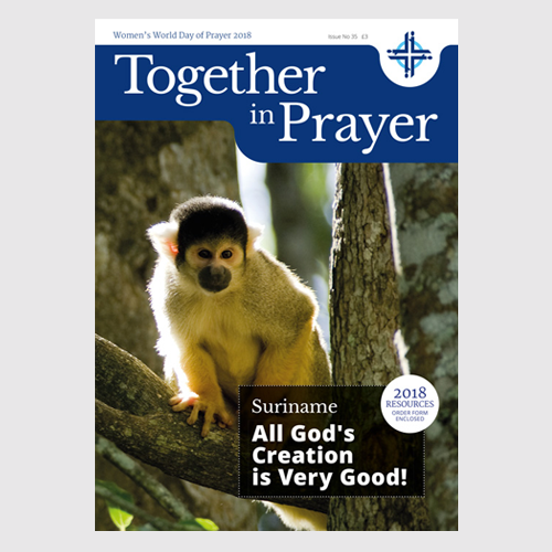 Together in Prayer 2018