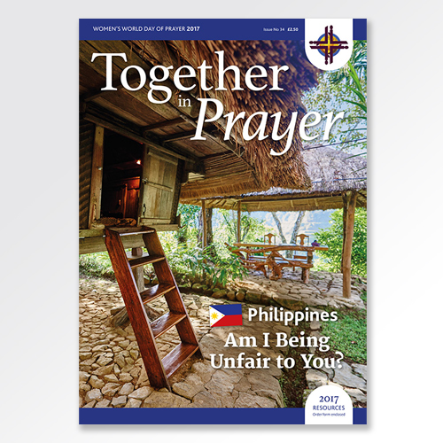 Together in Prayer 2017
