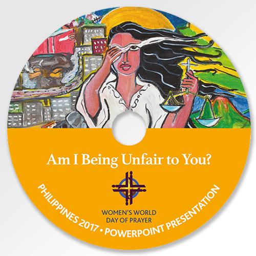 CD Rom Presentation 2017
