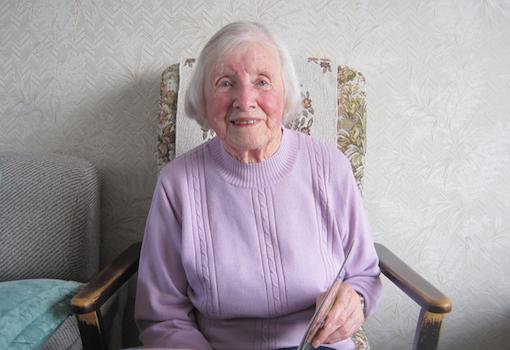 Joan Gledhill