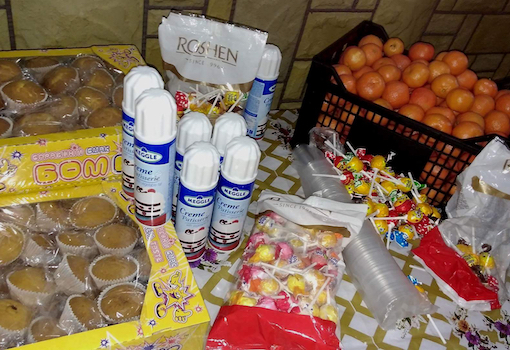 One Heart Ministries Moldova Christmas2