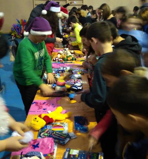 One Heart Ministries Moldova Christmas3