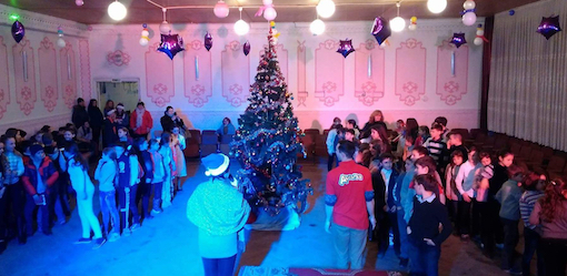 One Heart Ministries Moldova Christmas4