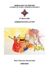 2020 Admin Letter