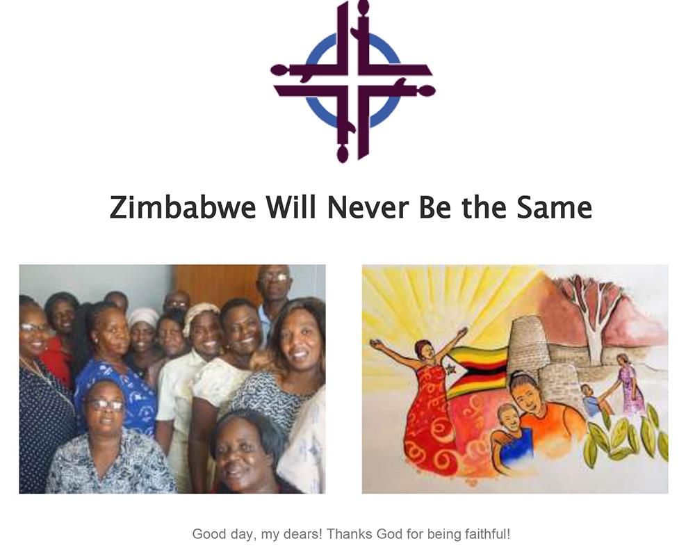 WDPIC Zimbabwe