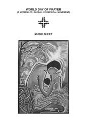 2021 Music Sheet