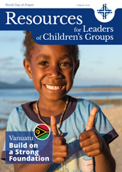 2021 Resources for Leaders of Children's Groups