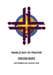 2021/2022 Prayer Diary