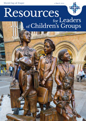 2022 Resources For Leaders of Children's Groups